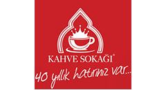 İzmir Tenteci - Kahve Sokağı