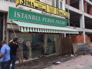 İzmir Tente Klasik Tente 2