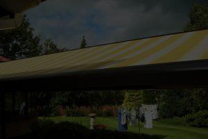 İzmir Tente T Modül Tente