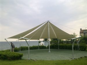 İzmir Tente Yarasa Tente 1