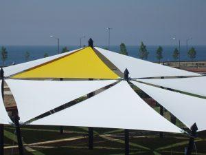 İzmir Tente Yarasa Tente 3