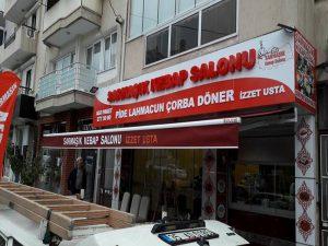 İzmir Tente Klasik Tente